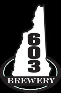 603Brewing