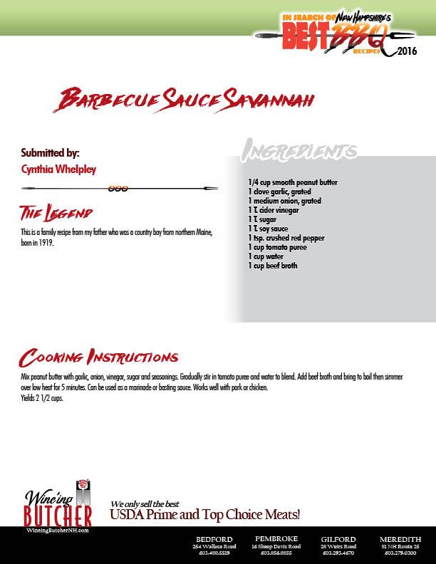 http://wineingbutchernh.com/wp-content/uploads/NH-BEST-BBQ-RecipeBook9.jpg