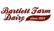 Bartlett Farm Dairy Logo