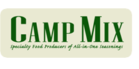 Camp Mix Logo