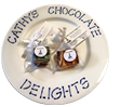 Cathy's Chocolate Treats Logo