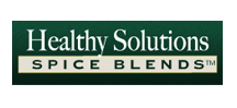 Healthy Solutions Spice Blends Logo