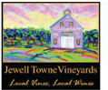 Jewell Towne Vineyards Logo