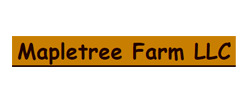 Mapletree Farm LLC Logo