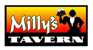 Milly's Tavern Logo - Manchester, NH