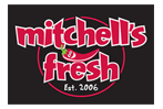 Mitchell's Fresh Salsa and Dips Logo