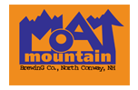 Moat Mountain Brewery Logo - Conway, NH