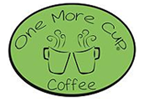 One More Cup Logo