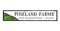 Pineland Farms Creamery Logo