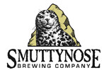 Smuttynose Brewery Beer Logo - Hampton, NH