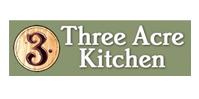 Three Acres Kitchen Logo