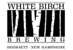 White Birch Brewing Company Beer Logo